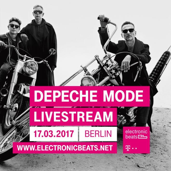 Концерт Депеш Мод В Берлине 2017 Скачать Торрент