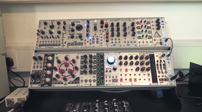 Discover The Synth Shop That Sells Radiohead Its Gear