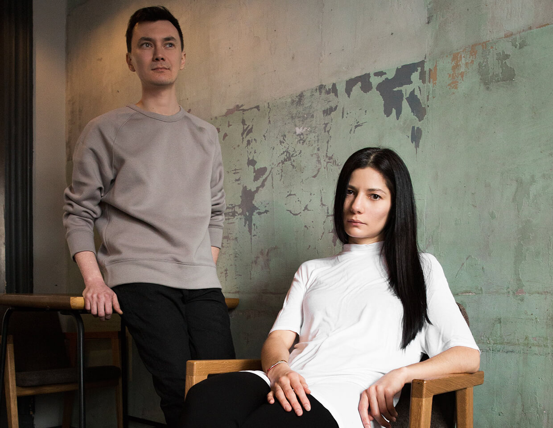 10 Musicians Leading Russia's Techno Renaissance – Telekom