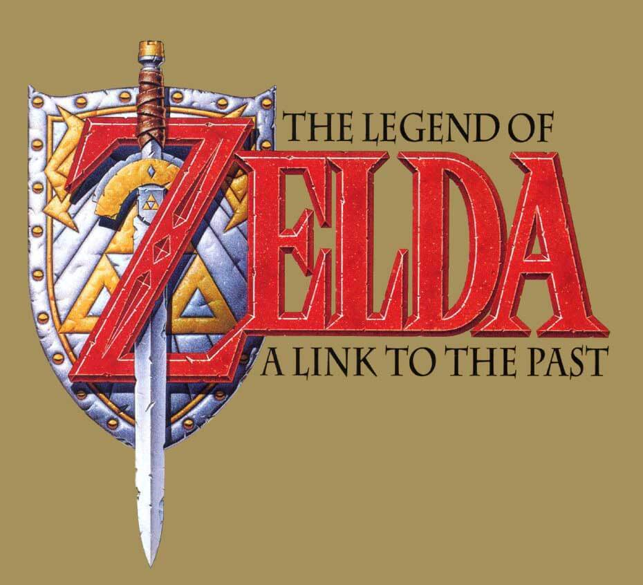 zelda a link to the past soundtrack synth – Telekom