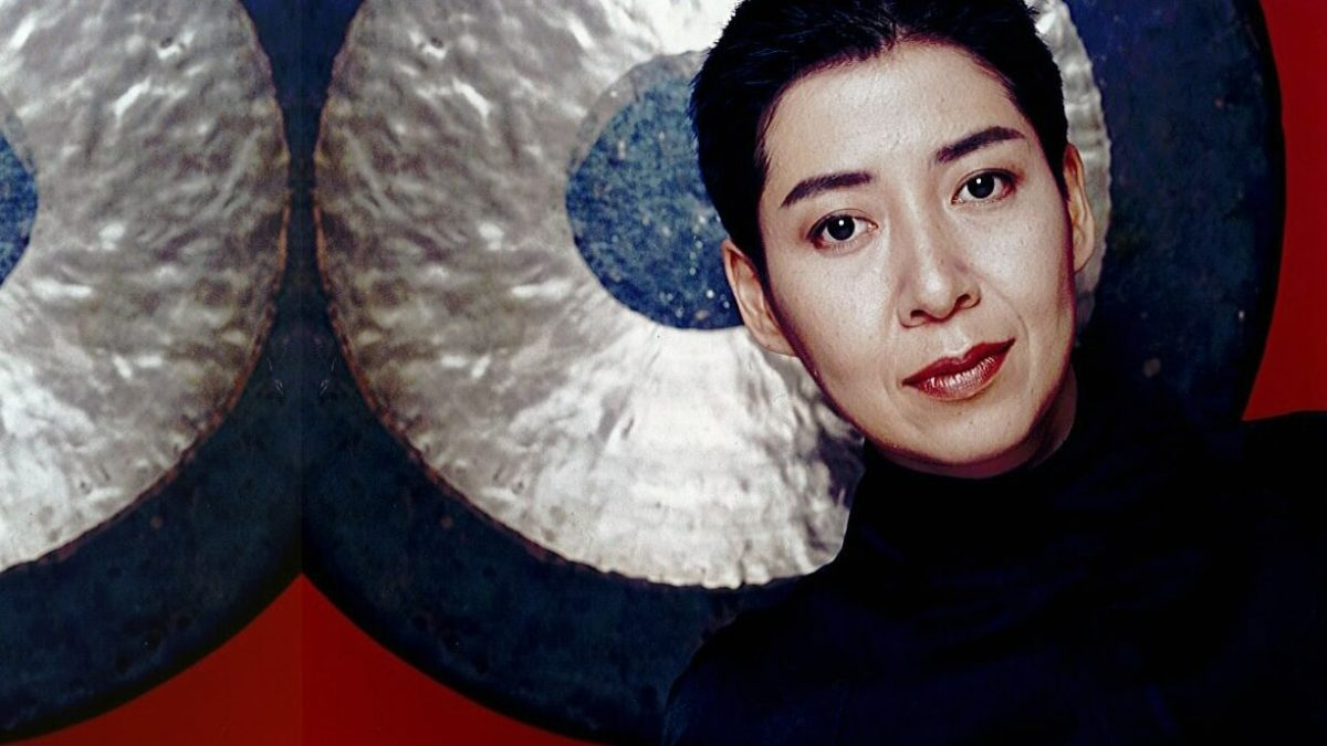 A New Piece Of Midori Takada's Exceptional '80s Minimalist Work Is Being Reissued