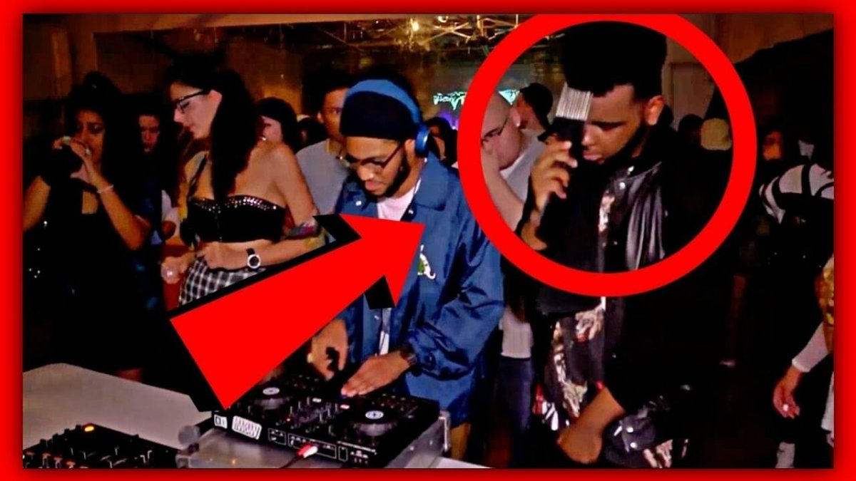 This YouTube Channel Captures Boiler Room\'s Strangest Moments ...