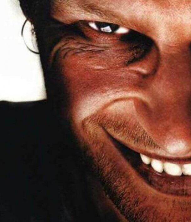 Aphex Twin's Entire Discography - Including Many Unreleased Tracks - Can Now Be Streamed Free Online