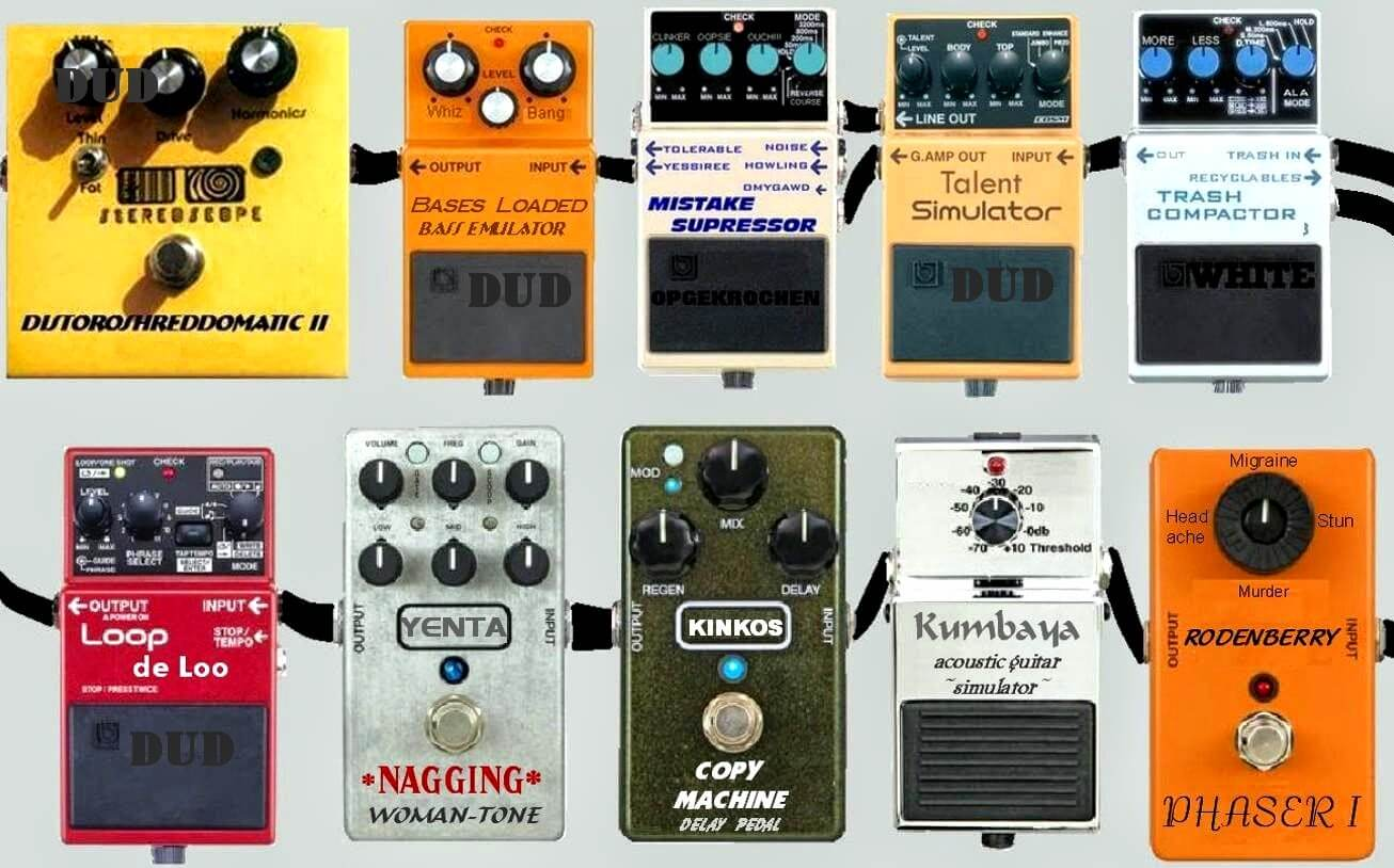 the 25 best effects pedals for electronic music production telekom electronic beats. Black Bedroom Furniture Sets. Home Design Ideas