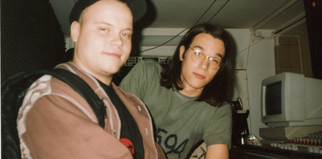 Discover The Techno Sound Of '80s Frankfurt With This 5-Hour Mix