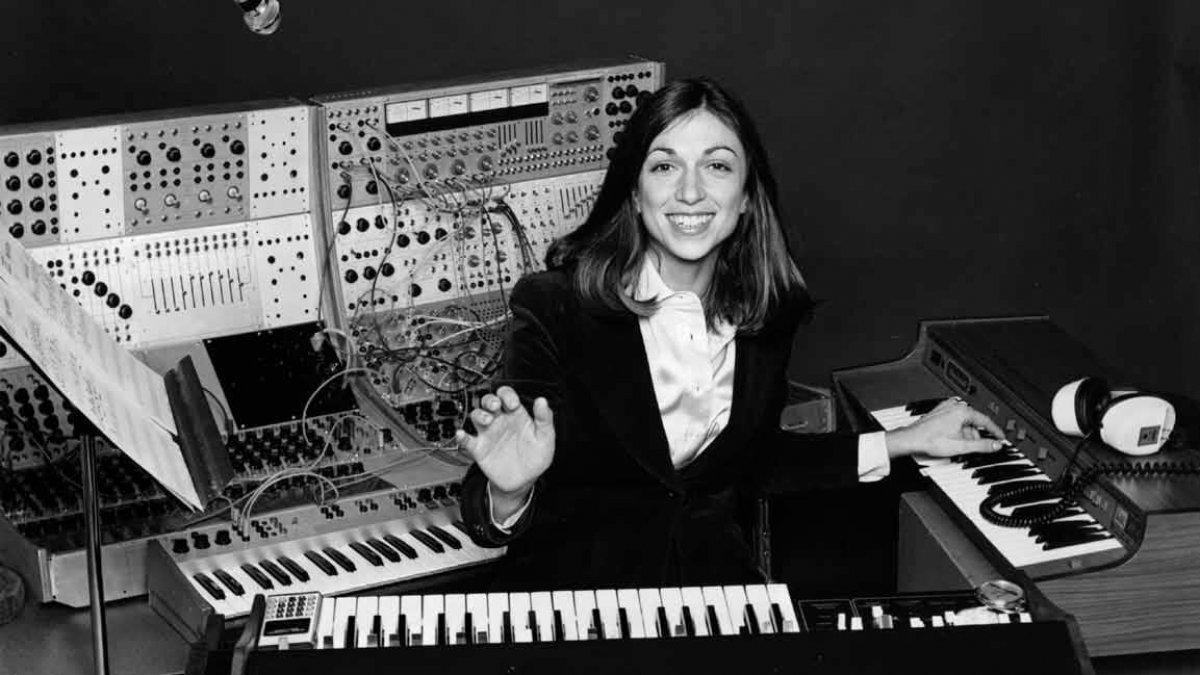 Suzanne Ciani's New Synth-Heavy Album Will Be Pressed On Super Rare Quadrophonic Vinyl