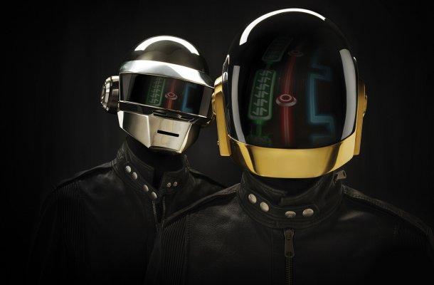 Listen To A Menacing Techno Track From Daft Punk's Thomas Bangalter