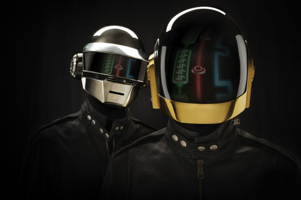 Listen To A Menacing Techno Track From Daft Punk's Thomas Bangalter