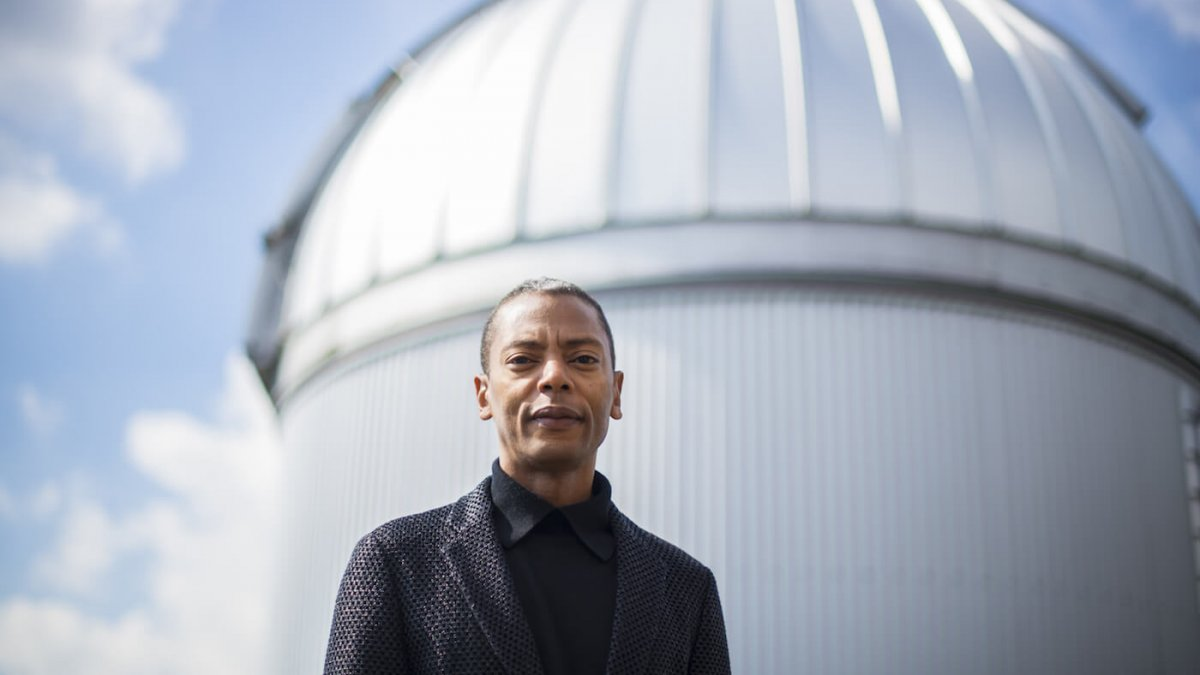 Jeff Mills Will Play A Live Soundtrack To Metropolis In Berlin