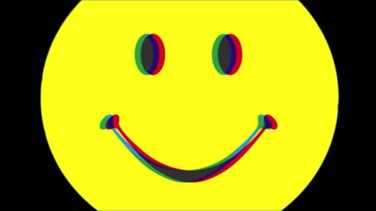 Take a trip to 1988 with this cult acid house video mix for Acid house music 1988