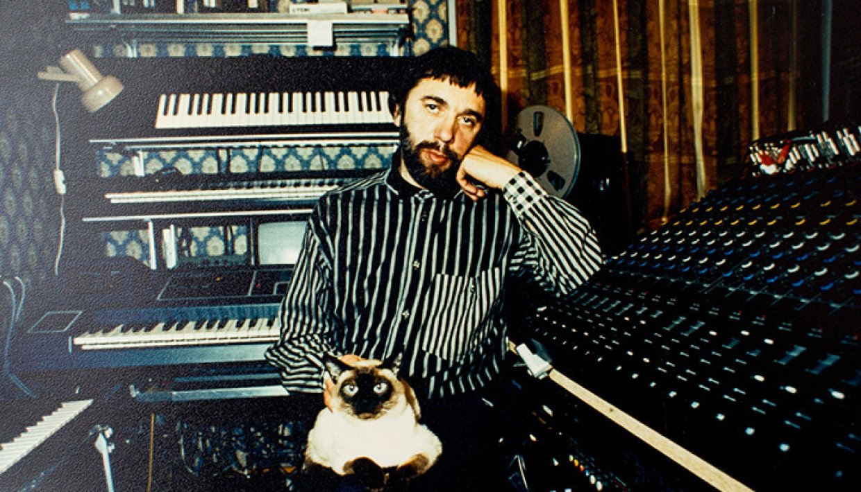 Soviet electronic music