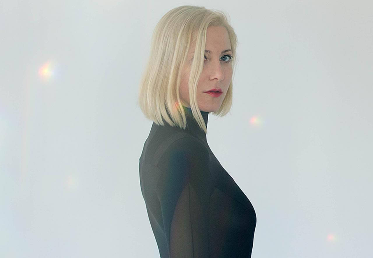 Ellen Allien Explains Why She Still Likes To Collect And