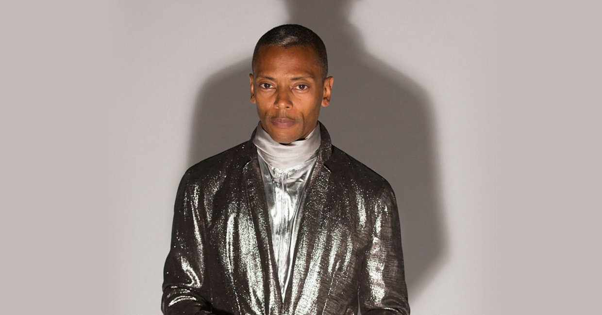 Astronauts And Techno Wormholes: Jeff Mills Opens Up About His New NTS Show