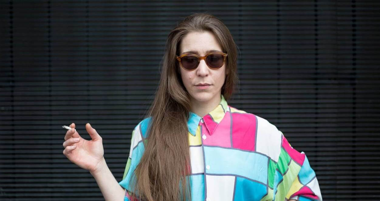 Lena Willikens Will Curate A Japanese Music Stage At Meakusma Festival