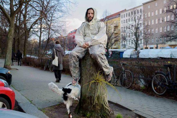 The record Loft Berlin Christian Pannenborg Records Vinyl