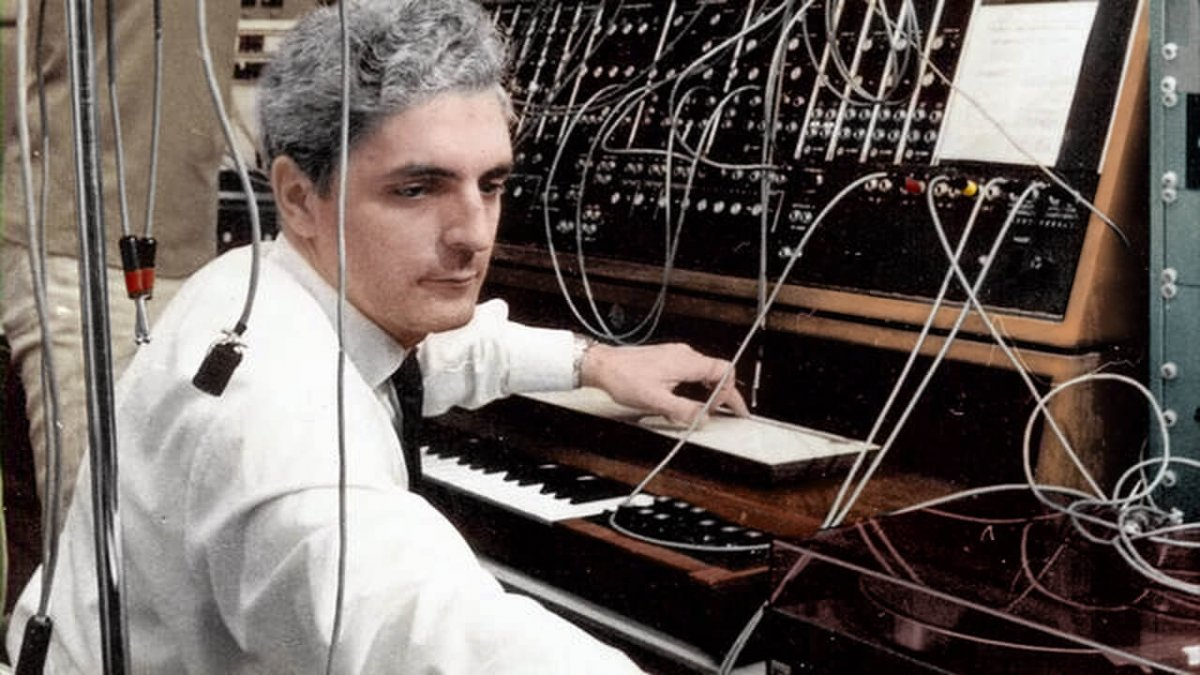Essay: The History of Electronic Sound and Music