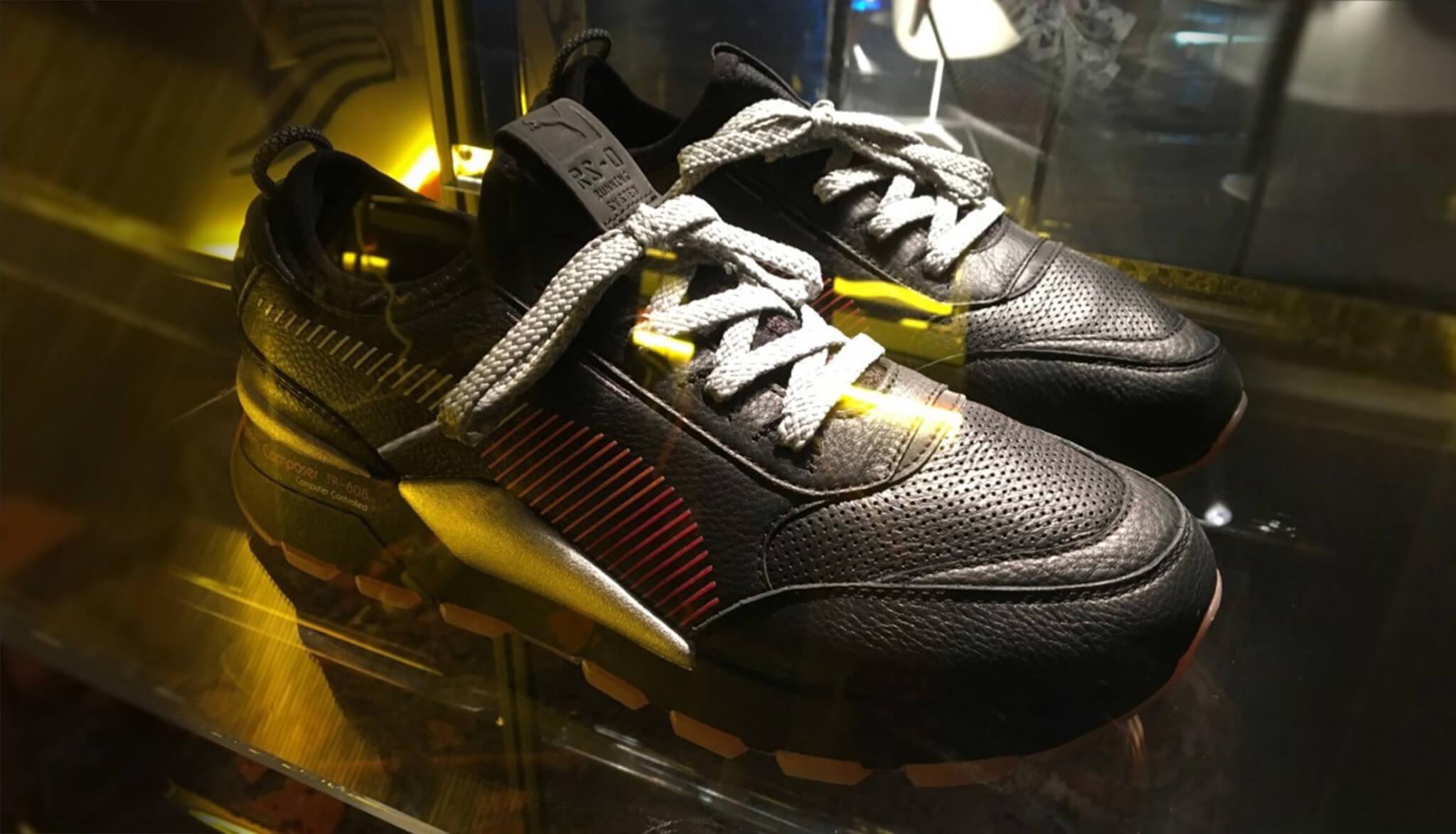 808 Puma shoes
