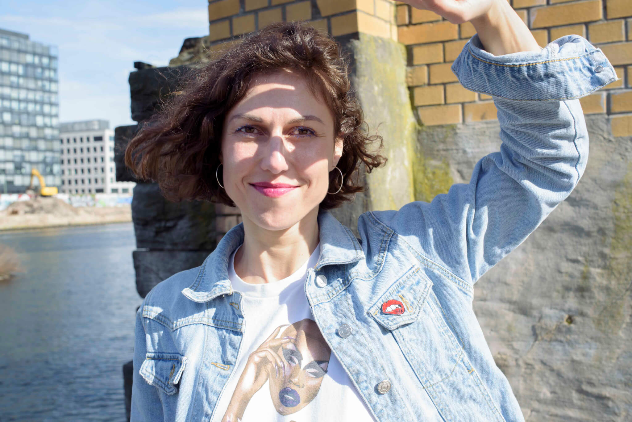 Dr. Rubinstein On Acid Techno, Dancing And Her Love Of Rave Culture