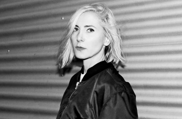 Ellen Allien Free Raves Minimal Techno Best May Day Parties In Berlin Labor Day