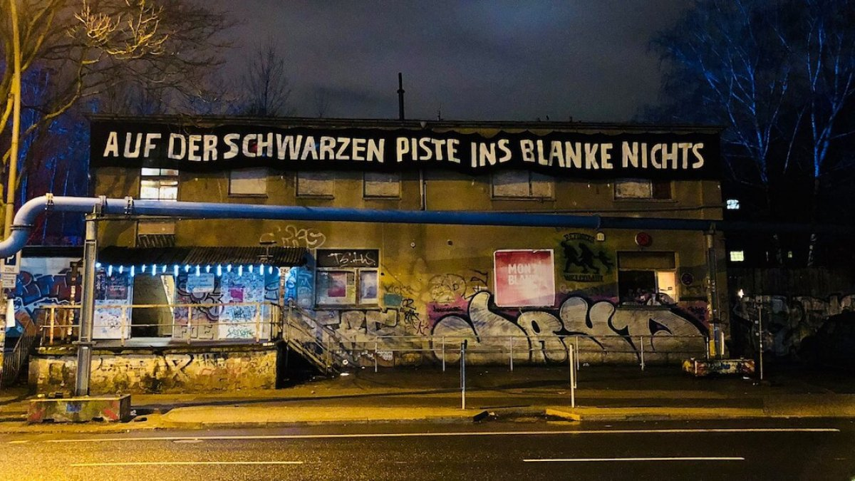 ://about blank club Berlin techno