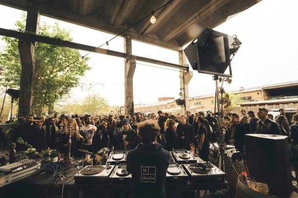 From Free Raves To Minimal Techno Heroes: The 5 Best May Day Parties In Berlin