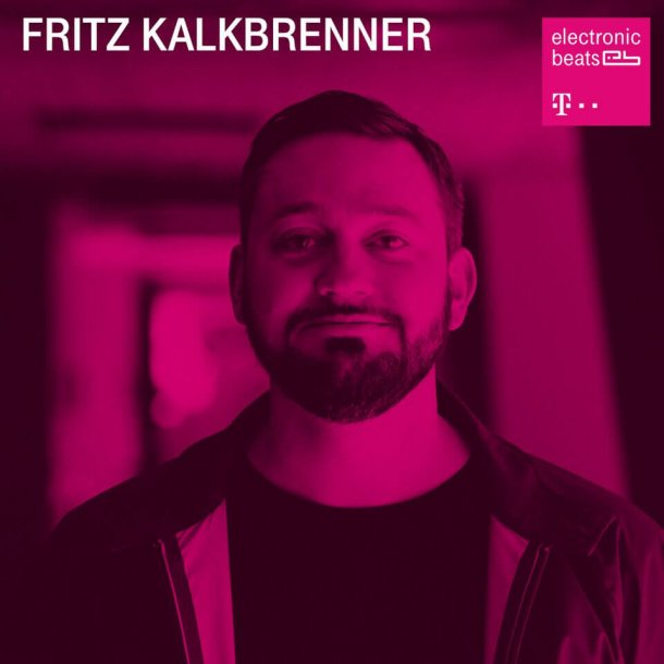 Listen To Our New Podcast With The Inimitable Berlin DJ Paul Kalkbrenner