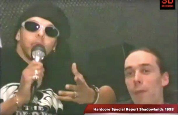 hardcore documentary italy 1998