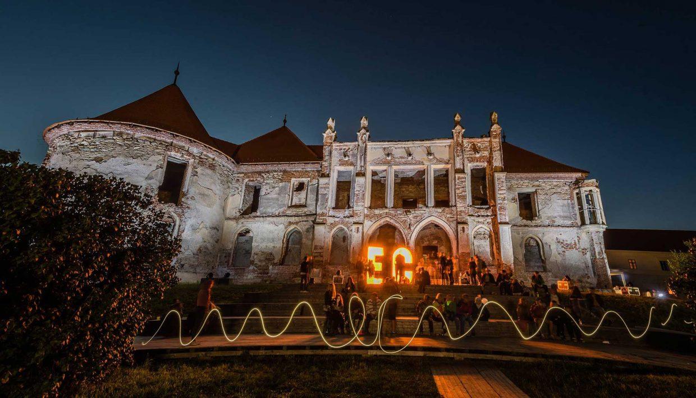 Electric Castle Romania