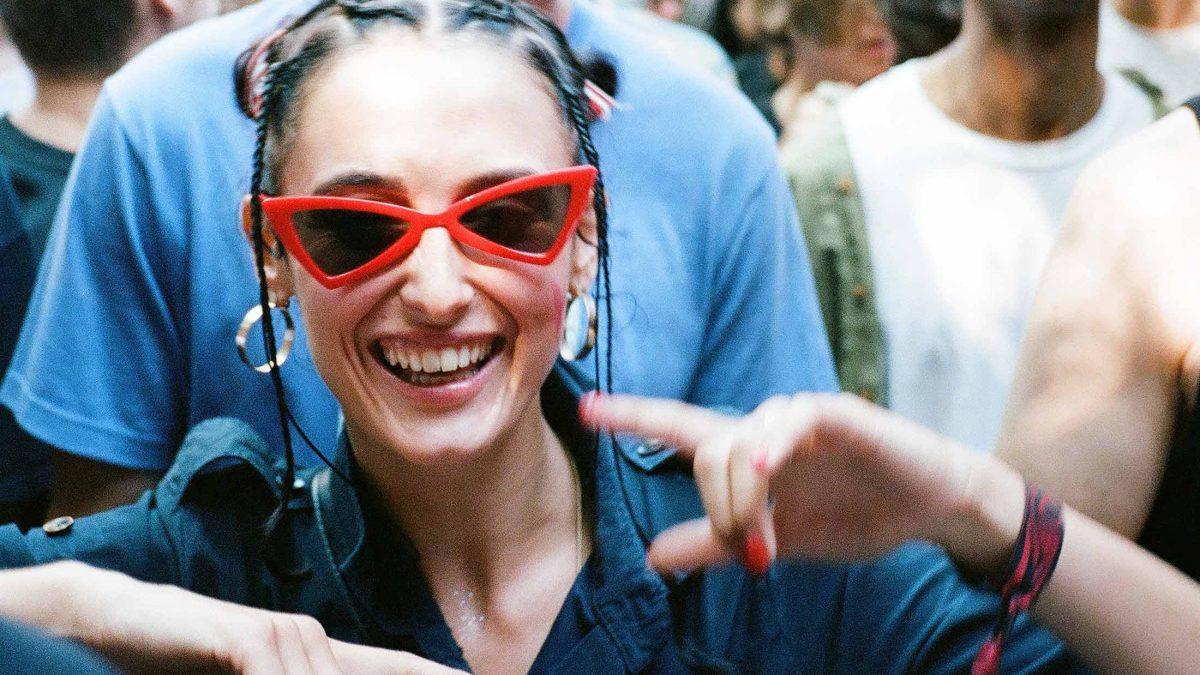 Strichka Festival 2018 by Lesha Berezovskiy Kiev Ukraine Closer Club Open Air Techno Electronic Music