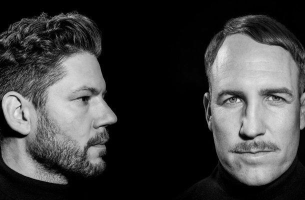 Âme Dreamhouse, Matthew Herbert Gudrun Gut, Planningtorock, Hans-Joachim Roedelius First Video