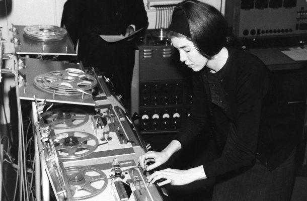 BBC Radiophonic Workshop History Video
