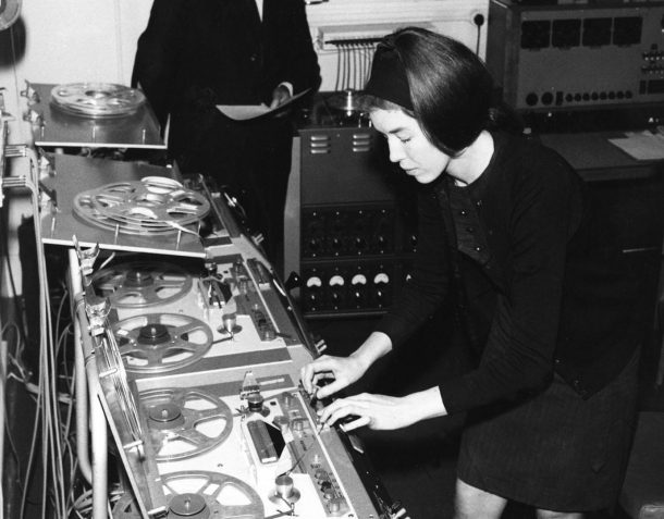 BBC Radiophonic Workshop History Video