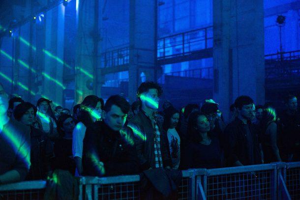 European Techno Festivals Summer Berlin Atonal