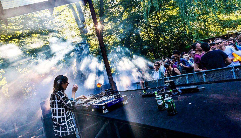 European Techno Festivals Summer Dekmantel The Netherlands