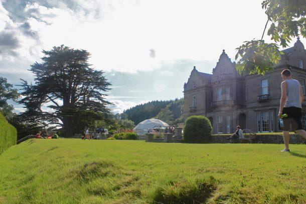 European Techno Festivals Summer Freerotation Wales