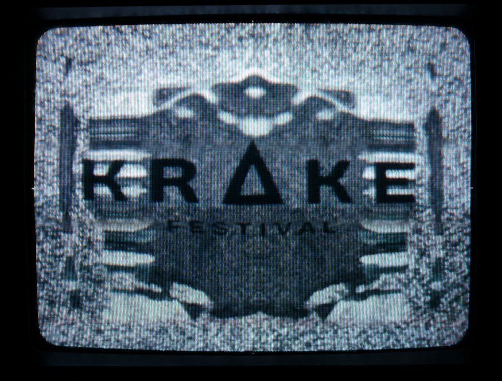 krake festival artists announcement july berlin – Telekom Electronic