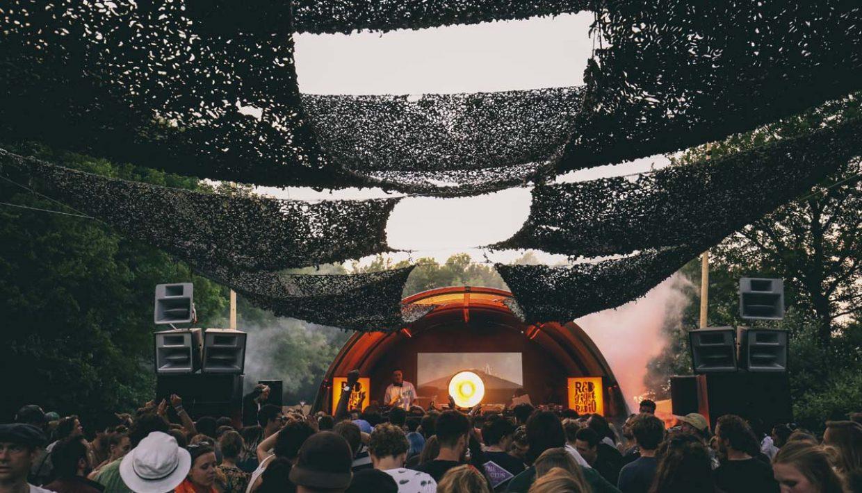 European Techno Festivals Summer Lente Kabinet The Netherlands
