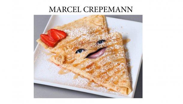 This Terrible Tumblr Turns Your Favorite DJs Into Bad Food Pun Memes Crepe Marcel Dettmann