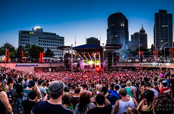 movement detroit festival afterparties