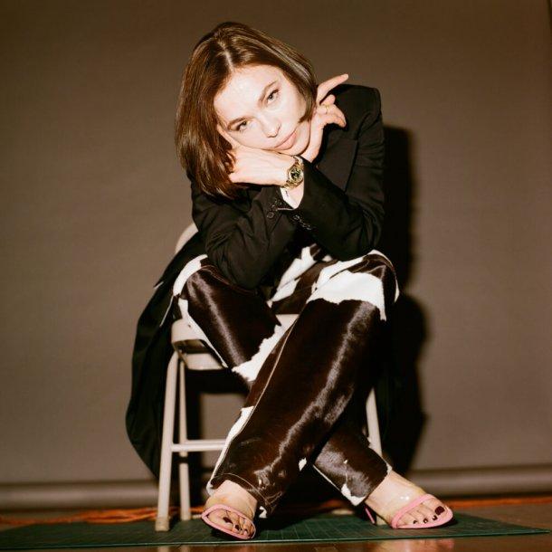 Nina Kraviz Interview Techno Performer