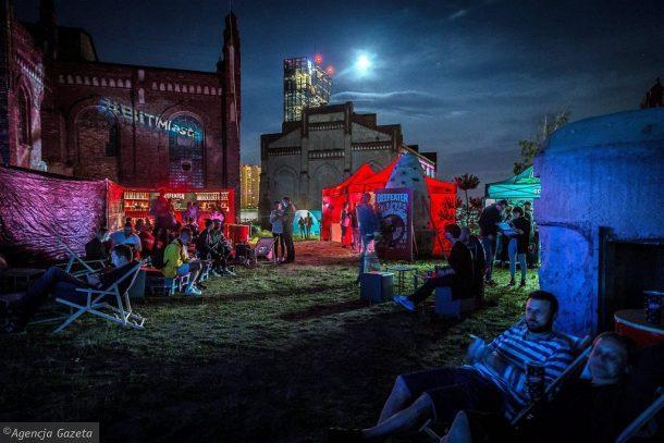 European Techno Festivals Summer Tauron Nowa Muzyka Poland