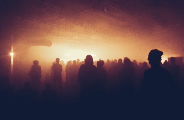 Unsound Krakow Reveals Its Expansive Daytime Screening And Discourse Program