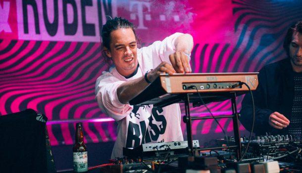 Techno Telekom Electronic Beats Austria Launch Party Eisenerz