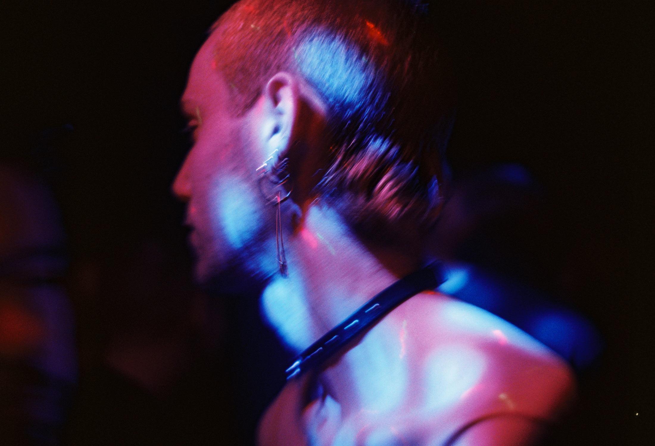 Ficken 3000 Berlin Underground Techno Tresor Ohm Rave Nightlife
