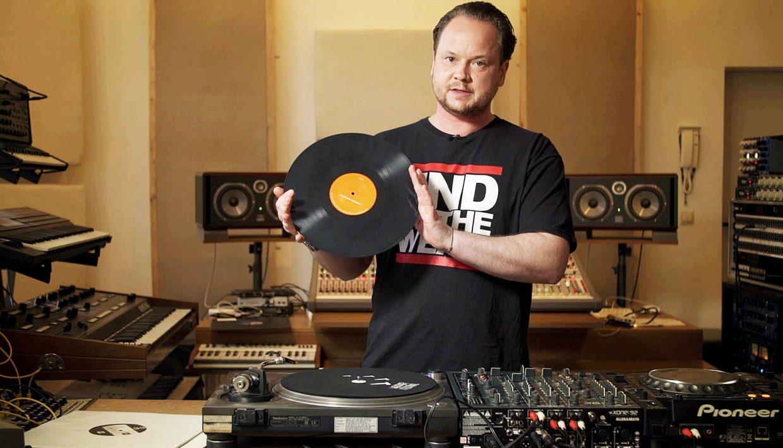 Marcel Fengler Ostgut Berghain Techno Records Vinyl