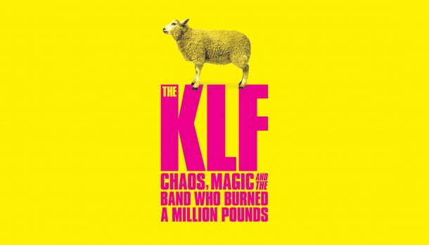 40 Essential Books About Music The KLF Sheep Chaos Magic