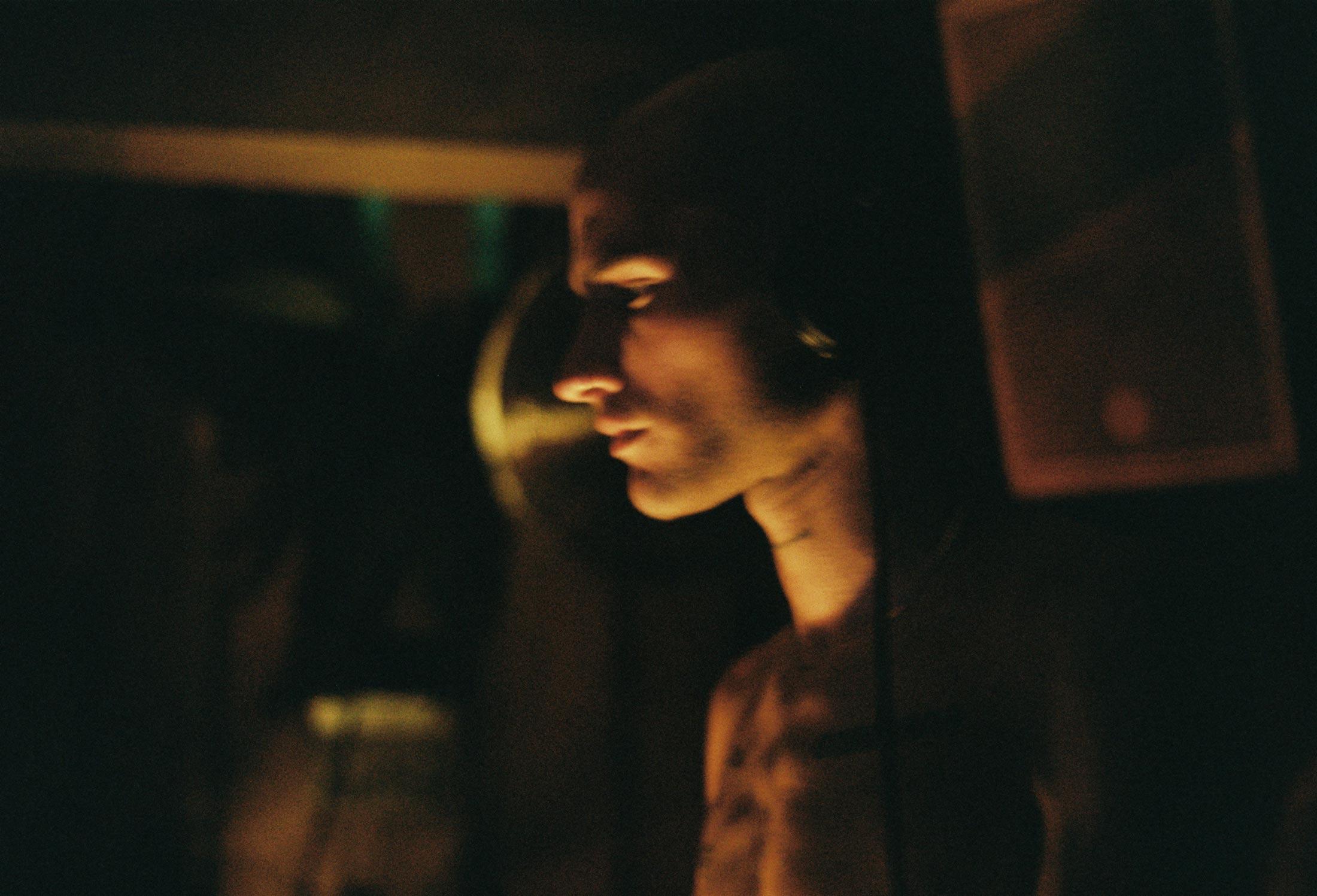 Nicolas Berlin Underground Techno Tresor Ohm Rave Nightlife