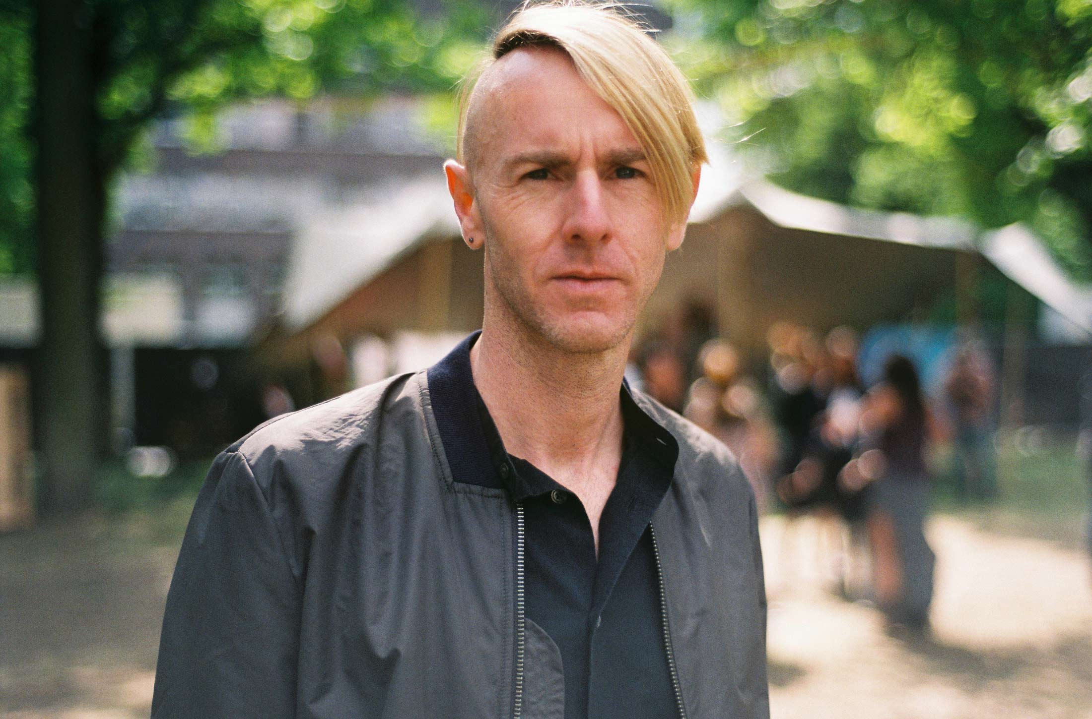 Richie Hawtin Berlin Underground Techno Tresor Ohm Rave Nightlife