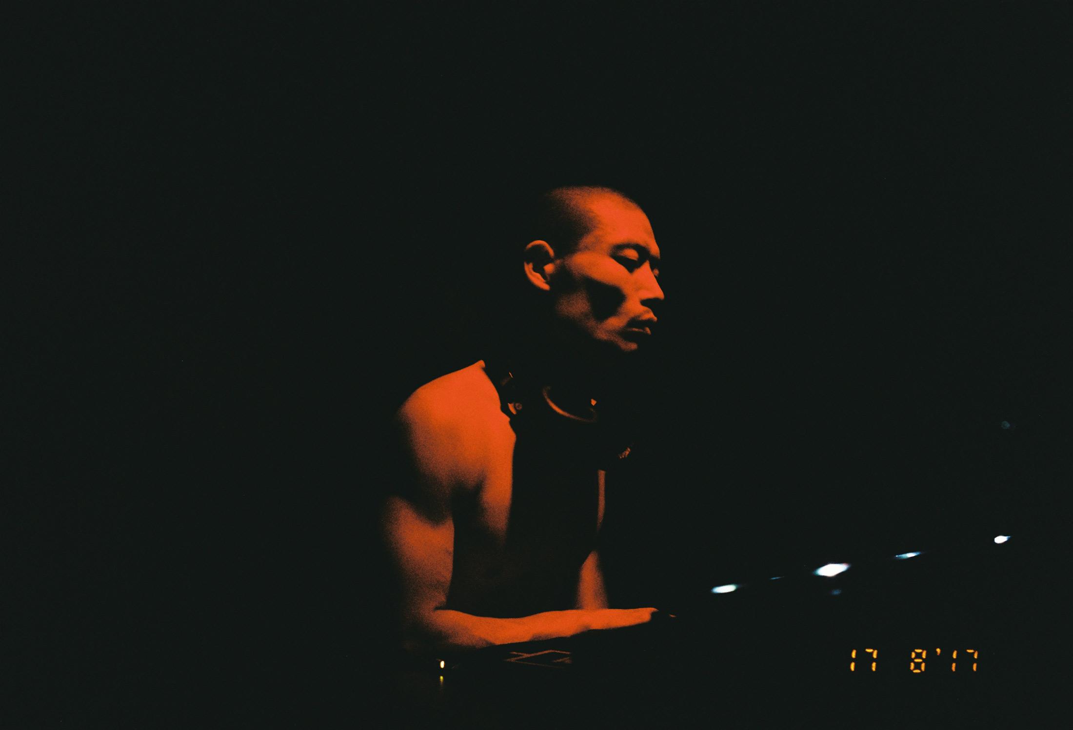 Yousuke Yukimatsu Berlin Underground Techno Tresor Ohm Rave Nightlife