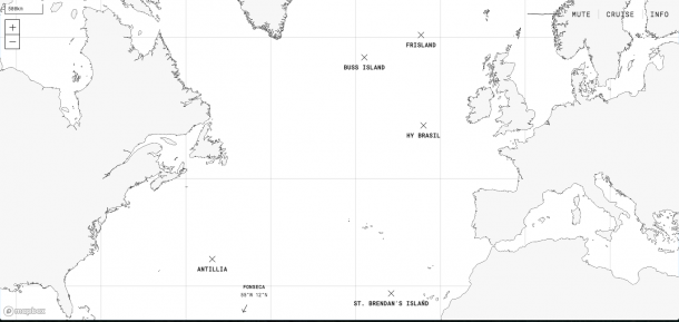 This Fascinating Interactive Website Lets You Hear The Sounds Of Fictional Islands